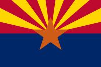 Search Craigslist Arizona - State Flag
