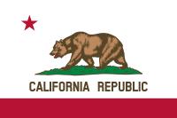Search Craigslist California - State Flag
