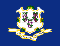 Search Craigslist Connecticut - State Flag