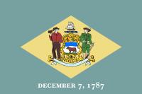 Search Craigslist Delaware - State Flag