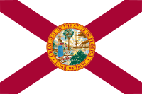 Search Craigslist Florida - State Flag