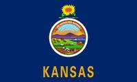 Search Craigslist Kansas - State Flag