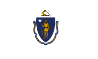 Search Craigslist Massachusetts - State Flag