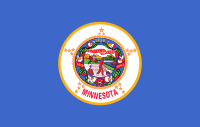 Search Craigslist Minnesota - State Flag