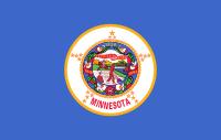 Search Craigslist Minnesota - State Flag