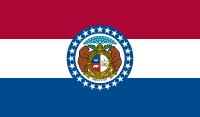 Search Craigslist Missouri - State Flag