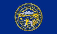 Search Craigslist Nebraska - State Flag