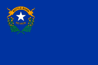 Search Craigslist Nevada - State Flag