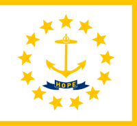 Search Craigslist Rhode Island - State Flag