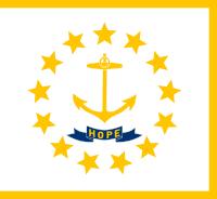 Search Craigslist Rhode Island - State Flag