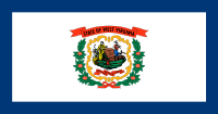 Search Craigslist West Virginia - State Flag