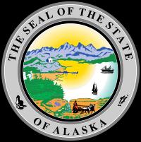 Craigslist Alaska - State Seal