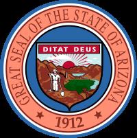 Craigslist Arizona - State Seal