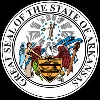 Craigslist Arkansas - State Seal