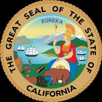 Craigslist California - State Seal