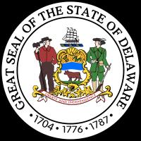 Craigslist Delaware - State Seal