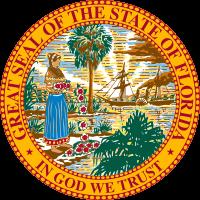 Craigslist Florida - State Seal