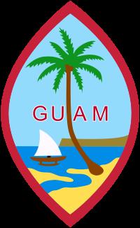 Craigslist Guam - State Seal