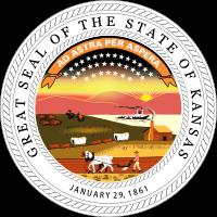 Craigslist Kansas - State Seal