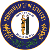Craigslist Kentucky - State Seal