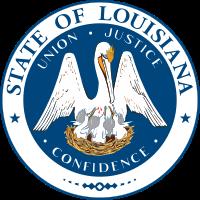 Craigslist Louisiana - State Seal