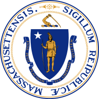 Craigslist Massachusetts - State Seal
