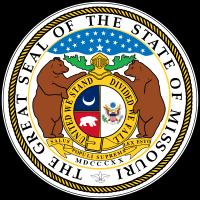 Craigslist Missouri - State Seal