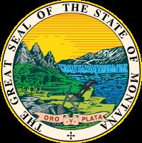 Craigslist Montana - State Seal