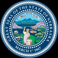 Craigslist Nebraska - State Seal