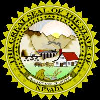 Craigslist Nevada - State Seal