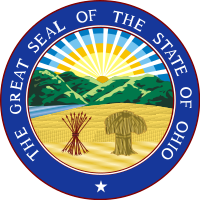 Craigslist Ohio - State Seal