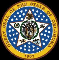 Craigslist Oklahoma - State Seal