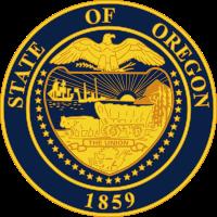 Craigslist Oregon - State Seal