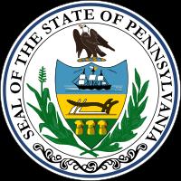Craigslist Pennsylvania - State Seal