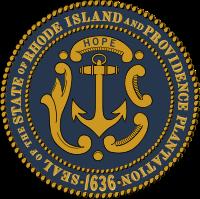 Craigslist Rhode Island - State Seal