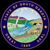 Craigslist South Dakota - State Seal