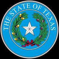 Craigslist Texas - State Seal