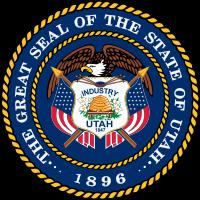 Craigslist Utah - State Seal