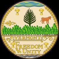 Craigslist Vermont - State Seal