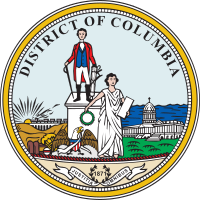 Craigslist Washington DC - State Seal
