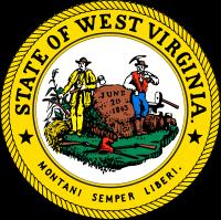 Craigslist West Virginia - State Seal