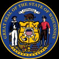 Craigslist Wisconsin - State Seal